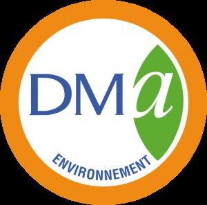 Logo Degrave Et Marcant Assainissement DMA Environnement Degraeve et Marcant EnvironnementDegraeve et Marcant Environnement